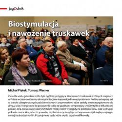Biostymulacja i nawożenie...