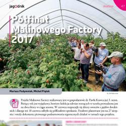Półfinał Malinowego Factory...