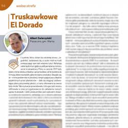 Truskawkowe El Dorado