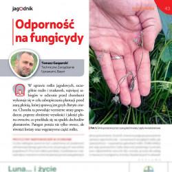 Odporność na fungicydy