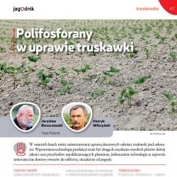 Polifosforany w uprawie...