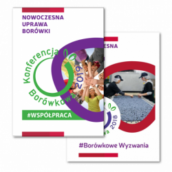 Konferencja Borówkowa....